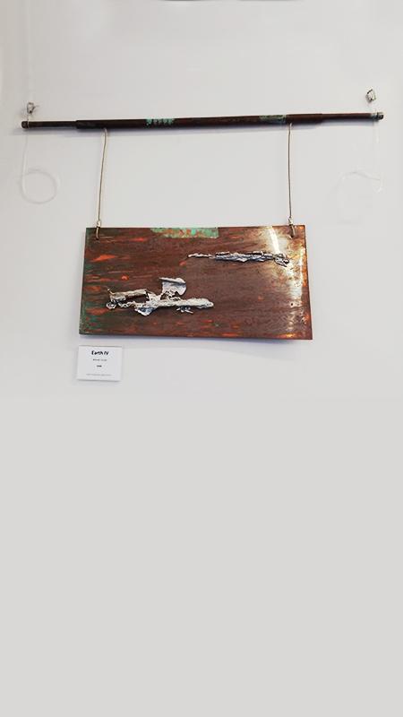 Earth IV - $340