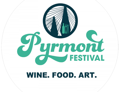 Pyrmont Festival – Wine food and Art